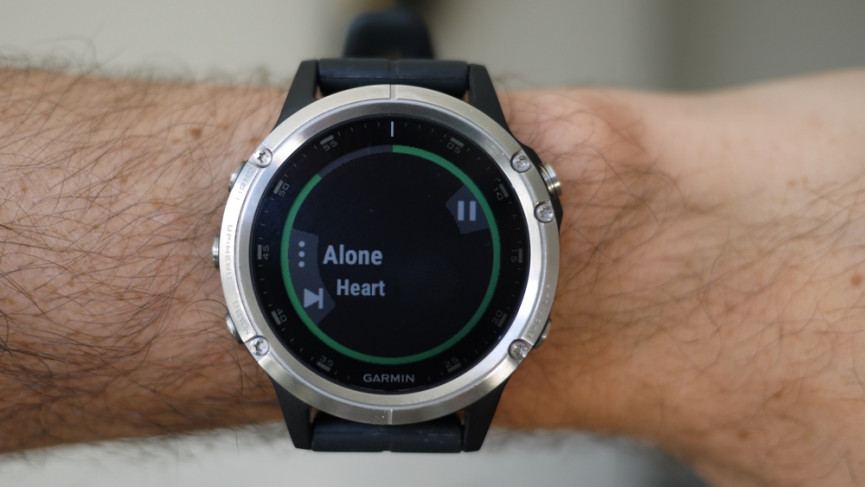 How to use Spotify on your Garmin sports watch
