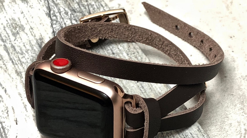 Best Apple Watch bands: Third-party straps to style your watch for less