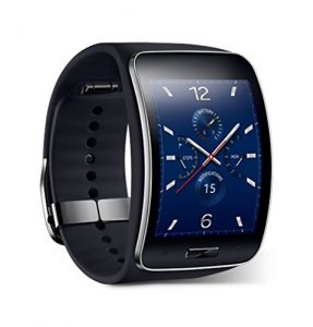 Samsung Gear S SM-R750 Curved Super AMOLED Smart Watch Review