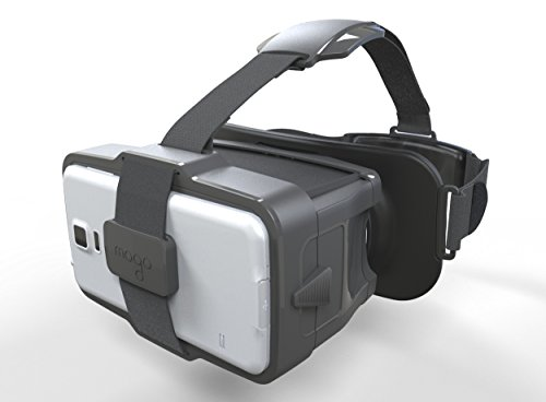 MOGO VR - Virtual Reality Headset For iPhone, Samsung Galaxy...