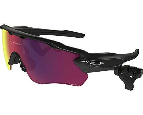 Oakley Radar Pace — Prizm Road Smart Sunglasses — Collect & ...