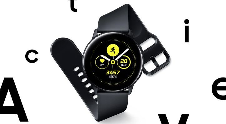 Galaxy Watch Active, Galaxy Fit: When, where, how to bu...