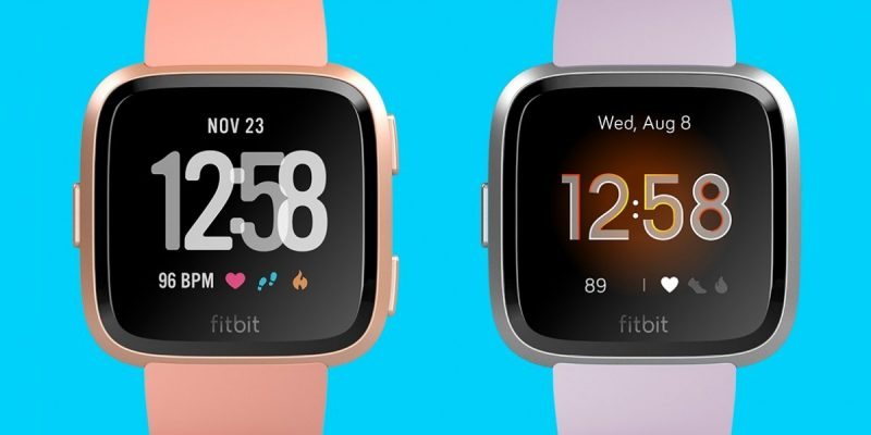 How the two smartwatches compare