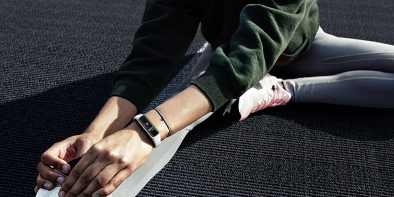 Samsung Galaxy Fit e quietly launches as cheaper Fitbit...