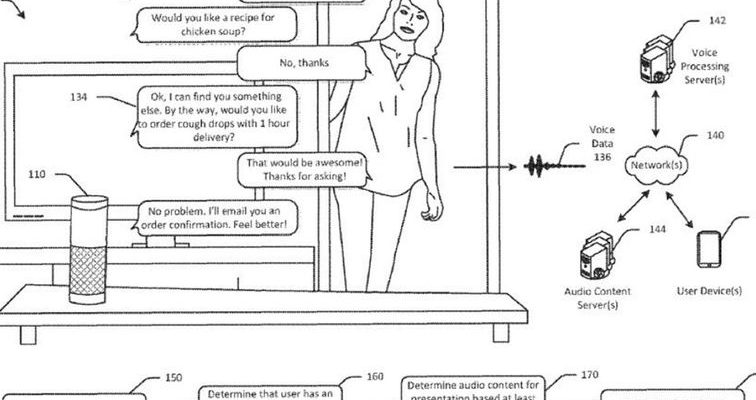 Amazon is working on a wearable that can read your emot...
