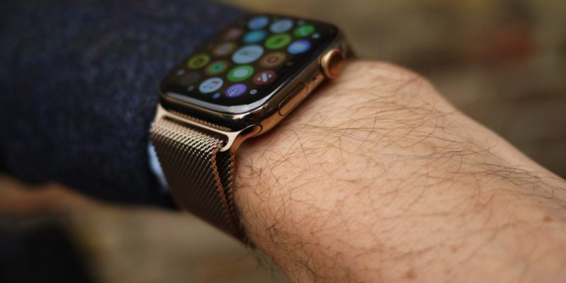 Apple Watch to get on-device App Store with watchOS 6, ...