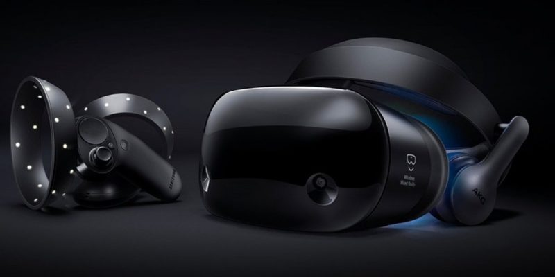 Samsung to launch AR and VR headsets 'in coming months'