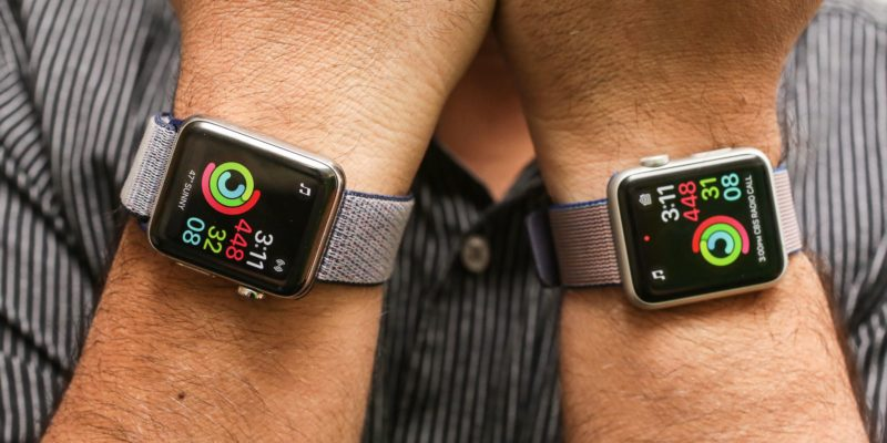 Apple Watch: All of the health and fitness features, ex...