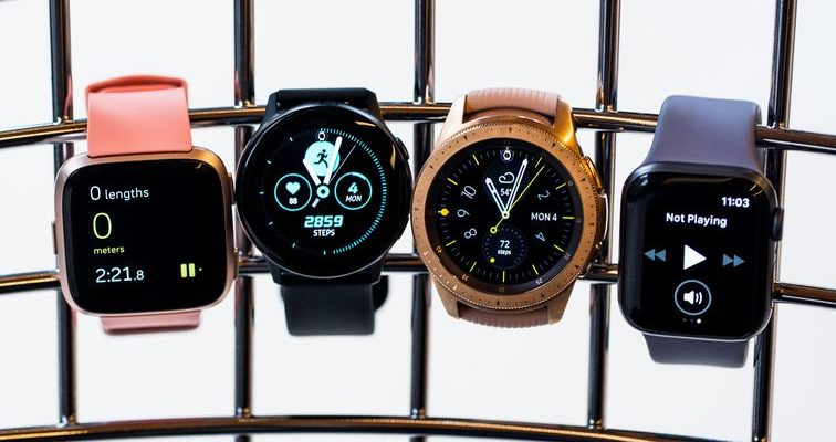 Apple to lead as smartwatches move deeper into health a...