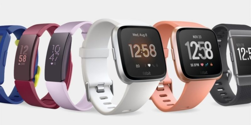 Fitbit Summer Sale is now live with big Versa and Charg...