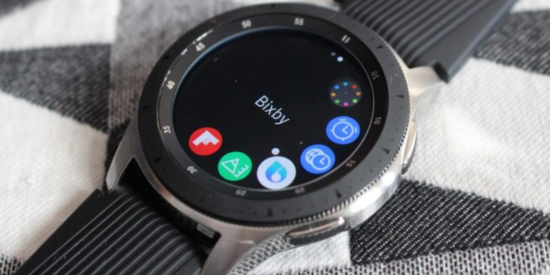 Samsung Galaxy Watch 2, not Watch Active 2 incoming