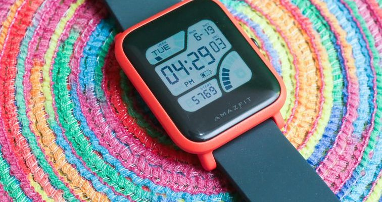 Apple Watch vs. Amazfit Bip: The $80 smartwatch alterna...