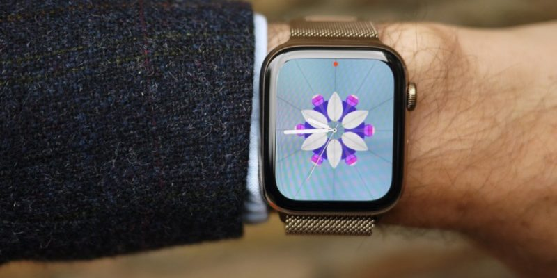 Apple Watch dominates smartwatch space ahead of Samsung...