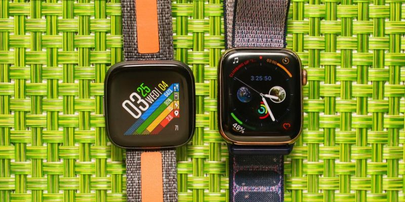 Fitbit Versa 2 review: Two weeks in, this is Fitbit's b...